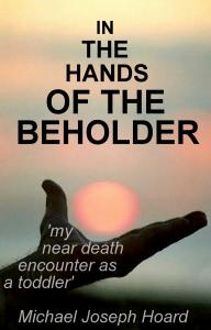 In The Hands Of The Beholder A Future Book Release All Rights Reserved